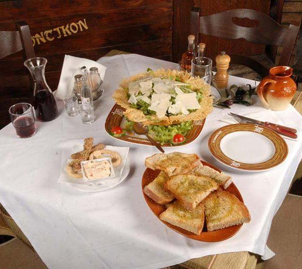 νοστιμο φαγητο στην αθηνα
