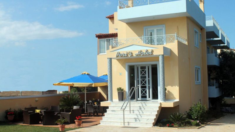 Hotels Near Athens Airport